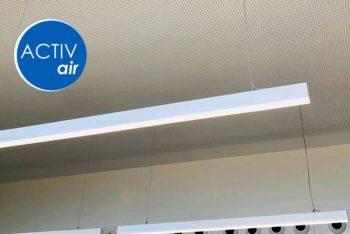 Aconsegueix més confort i rendiment amb Activ'Air