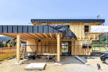 Passivhaus: Estalviar construint nous espais eficients