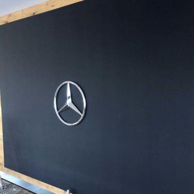 Mercedes Benz Tarragona 8